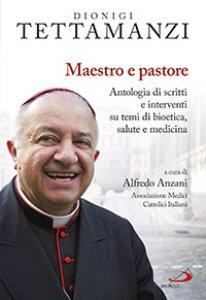 Copertina di 'Maestro e pastore'