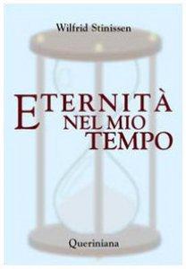 Copertina di 'Eternità nel mio tempo'