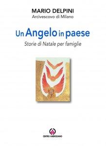 Copertina di 'Un Angelo in paese'