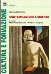 Copertina di 'Contemplazione e scienza'