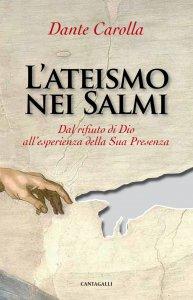 Copertina di 'L'ateismo nei salmi'