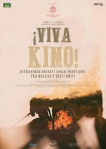 Copertina di '¡Viva Kino!'