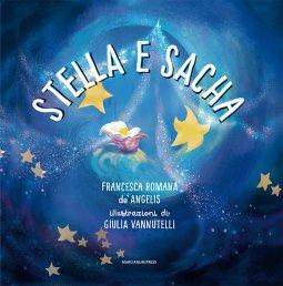 Copertina di 'Stella e Sacha'