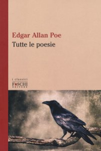 Copertina di 'Tutte le poesie'