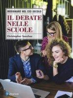 Il debate nelle scuole - Sanchez Christopher