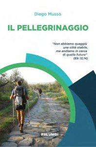 Copertina di 'Pellegrinaggio'