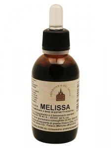 Copertina di 'Melissa in gocce 50 ml.'
