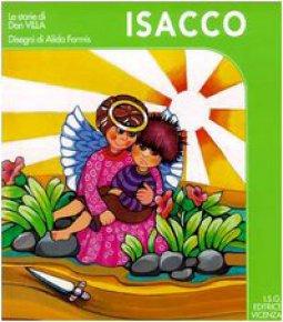 Copertina di 'Isacco'