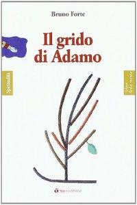Copertina di 'Il grido di Adamo'