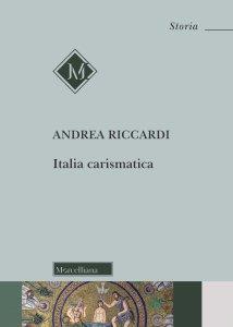 Copertina di 'Italia carismatica'