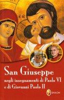 San Giuseppe - Stramare Tarcisio, Citera Gennaro