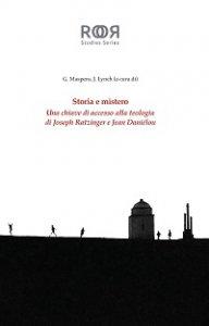 Copertina di 'Storia e mistero'