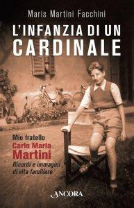 Copertina di 'L' infanzia di un cardinale'