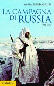 Copertina di 'La campagna di Russia'