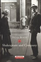 Shakespeare and Company - Beach Sylvia