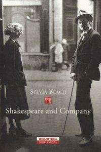 Copertina di 'Shakespeare and Company'