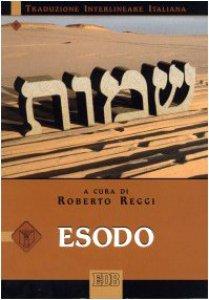 Copertina di 'Esodo. Traduzione interlineare in italiano'