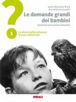 Le domande grandi dei bambini - Maurizio Botta , Andrea Lonardo
