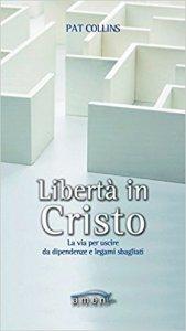 Copertina di 'Libertà in Cristo'