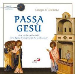 Copertina di 'Passa Gesù'