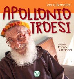 Copertina di 'Apollonio Troesi'