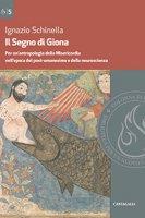 Il segno di Giona - Ignazio Schinella