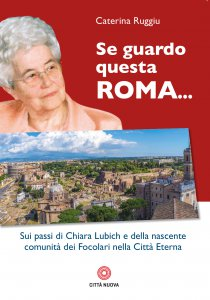Copertina di 'Se guardo questa Roma.'