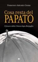 Cosa resta del papato. Il futuro della Chiesa dopo Bergoglio. - Francesco Antonio Grana