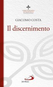 Copertina di 'Il discernimento'
