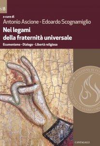 Copertina di 'Nei legami della fraternità universale'