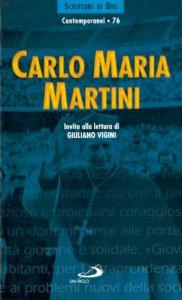Copertina di 'Carlo Maria Martini'
