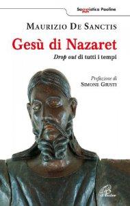 Copertina di 'Gesù di Nazaret'