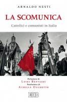 La scomunica - Arnaldo Nesti