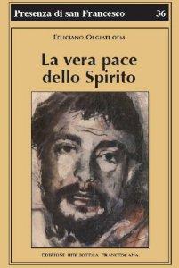 Copertina di 'La vera pace dello Spirito'