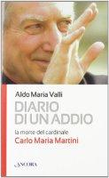 Diario di un addio - Valli Aldo M.