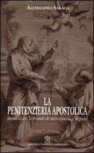 Copertina di 'La penitenzieria apostolica'