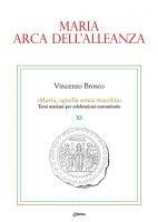 Maria, arca dell'Alleanza - Vincenzo Brosco