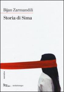 Copertina di 'Storia di Sima'