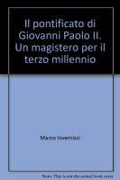 Pontificato di G. Paolo - AA. VV.