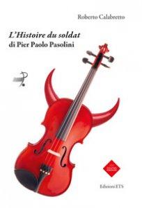 Copertina di 'L' «Histoire du soldat» di Pier Paolo Pasolini'