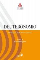 Deuteronomio - Papola Grazia