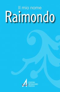Copertina di 'Raimondo'