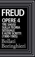 Opere vol. 4  1900-1905 - Sigmund Freud