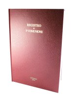 Registro di Prima Comunione (238 pg.)