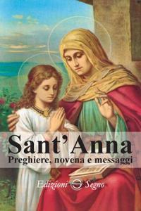 Copertina di 'Sant'Anna'
