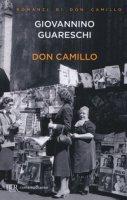 Don Camillo - Guareschi Giovanni