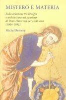 Mistero e materia - Michel Ramery