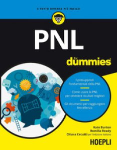 Copertina di 'PNL for Dummies'