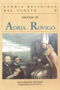 Copertina di 'Diocesi di Adria-Rovigo'