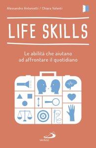 Copertina di 'Life Skills'